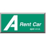 A-RENT CAR,spol. s r.o. – logo společnosti