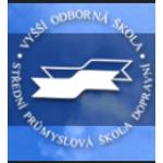 Vyšší odborná škola a Střední průmyslová škola dopravní, Praha 1, Masná 18 – logo společnosti