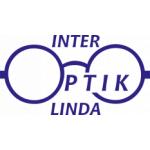 INTEROPTIK LINDA s.r.o. - OC Albert Jesenice u Prahy – logo společnosti