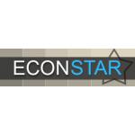 ECONSTAR s.r.o. - kvalifikované vedení daňové evidence – logo společnosti