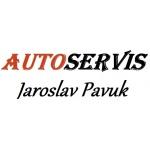 Pavuk Jaroslav – logo společnosti
