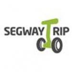 ELIÁŠOVÁ ZUZANA - SegwayTrip – logo společnosti