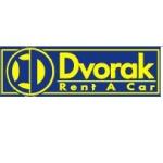 Dvořák, rent a car, s.r.o. (pobočka Praha 1-Staré Město) – logo společnosti
