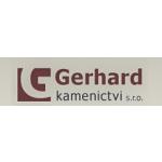 Kamenictví GERHARD s.r.o. – logo společnosti