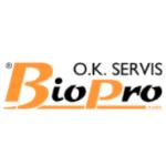 O.K.SERVIS BioPro, s.r.o. – logo společnosti