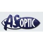 AS OPTIC s.r.o. – logo společnosti