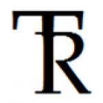 Kamenosochařství Teplý a syn – logo společnosti