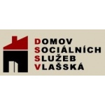 Domov sociálních služeb Vlašská - DSSV Praha 1 Malá Strana – logo společnosti