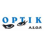 A.S.O.P Optik – logo společnosti
