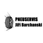 Barchanski Jiří – logo společnosti