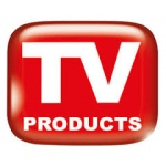 TV PRODUCTS CZ s.r.o. – logo společnosti