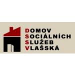 Domov sociálních služeb Vlašská - DSSV sociální služby Praha – logo společnosti