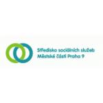 Středisko sociálních služeb Městské části Praha 9 (pečovatelské služby) – logo společnosti