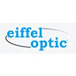 EIFFEL OPTIC, a.s. - OC Galerie Harfa – logo společnosti