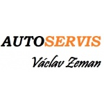 Zeman Václav - autoservis – logo společnosti