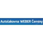AUTOLAKOVNA WEBER s.r.o. – logo společnosti