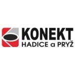 KONEKT - HADICE s.r.o. – logo společnosti