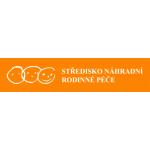 Středisko náhradní rodinné péče, spolek – logo společnosti