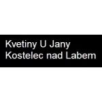 Květiny U Jany – logo společnosti