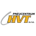Pneucentrum HVT s.r.o. (pobočka Praha 2) – logo společnosti