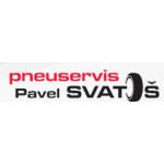 Svatoš Pavel – logo společnosti