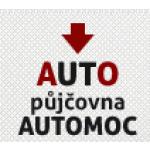 MOC Vladimír - Autopůjčovna AUTOMOC – logo společnosti