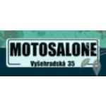 Motosalone - Prodej skútrů Vespa – logo společnosti