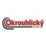Okrouhlický s.r.o. – logo společnosti