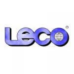 LECO Instrumente Plzeň, spol. s r. o. – logo společnosti