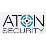 ATON SECURITY, s.r.o. – logo společnosti