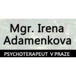 Adamenková Irena- Psychoterapeut – logo společnosti