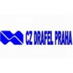 CZ DRAFEL PRAHA, spol. s r.o. – logo společnosti