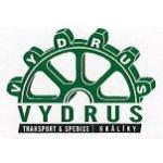 VYDRUS spol. s r.o. – logo společnosti