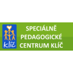 Speciálně pedagogické centrum Klíč – logo společnosti