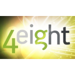 agentura 4Eight, s.r.o. - Reklama a marketing – logo společnosti
