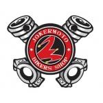 Verunáč Tomáš - Joker MOTO – logo společnosti