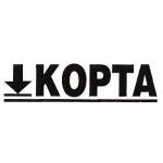 KOPTA, s.r.o. – logo společnosti