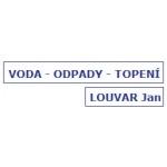 VODA, ODPADY A TOPENÍ - Louvar Jan – logo společnosti