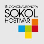 Tělocvičná jednota Sokol Hostivař – logo společnosti