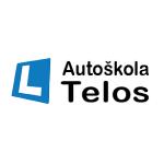 Autoškola Telos s.r.o. – logo společnosti