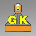 GEODETICKÁ KANCELÁŘ s.r.o. – logo společnosti