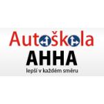 AHHA AUTOŠKOLA – logo společnosti