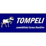 TOMPELI - Tomáš Pelikán – logo společnosti