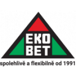 EKO BET PLAŇANY, s.r.o. – logo společnosti