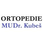 MUDr. Josef Kubeš – logo společnosti