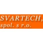 SVARTECH, spol. s r.o. – logo společnosti