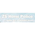ZŠ Horní Police, 9. května – logo společnosti