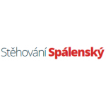 STĚHOVÁNÍ HRADEC KRÁLOVÉ, PARDUBICE - SPÁLENSKÝ – logo společnosti