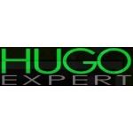 Hugo Expert – logo společnosti