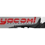 Erben Václav - Yacomi – logo společnosti